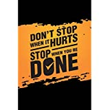 PPD Office Wall Poster Office Door Poster Home Wall Poster Wall Decor Poster (DO NOT STOP)
