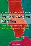 img - for Zerrissen zwischen Extremen book / textbook / text book