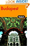Fodor's Budapest, 2nd Edition: with H...