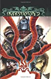img - for Infestation 2: The Complete Series book / textbook / text book