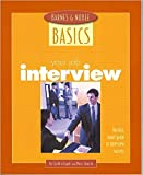 img - for Your Job Interview: An Easy, Smart Guide to Interview Success (Barns&Noble Basics) book / textbook / text book