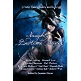 Naughty Bedtime Stories: Erotic Fairy Tales Anthologyby Adriana Hunter