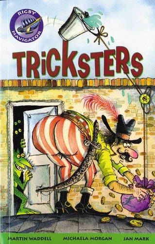 Navigator Fiction Yr 3/P4: Tricksters
