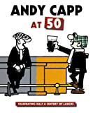 img - for Andy Capp at 50: Celebrating Half a Century of Laughs by Reg Smyth (2006-09-29) book / textbook / text book
