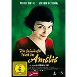 """Die fabelhafte Welt der Am�lievon """"Audrey Tautou"""""""