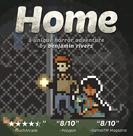 Home - A Unique Horror Adventure [Online Game Code]