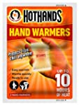 Hot Hands Instant Hand Warmers. 12 Pairs