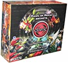 Chaotic Trading Card Game TCG Premiere Edition Dawn of Perim Secrets Booster Box (24 Packs)