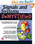 Signals and Systems Demystified: A Se...
