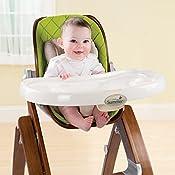 Summer Infant Bentwood Highchair Baby Shop