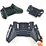 Gdlhsp Back Shell Replacement Bottom Part Case Cover for Xbox One Elite Controller,Repair Housing Parts