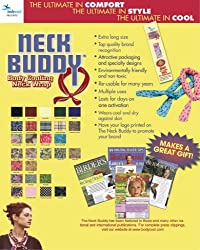Neck Buddy Cooling Scarf