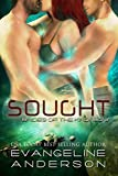 Sought (Brides of the Kindred Book 3)