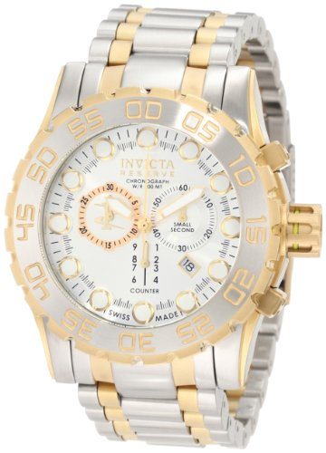 review Invicta 0815