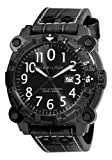 HAMILTON(ハミルトン)腕時計 KHAKI BeLOWZERO 1000ブラック H78575393 メンズ[正規輸入品]