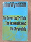 img - for The John Wyndham Omnibus: The Day of the Triffids, The Kraken Wakes, The Chrysalids book / textbook / text book