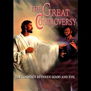 The Great Controversy Audiobook