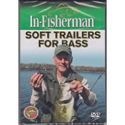 Soft Trailers for Bass DVD