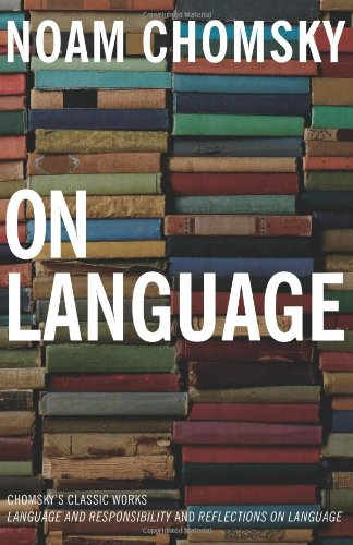 On Language: Chomsky's Classic Works Language and...