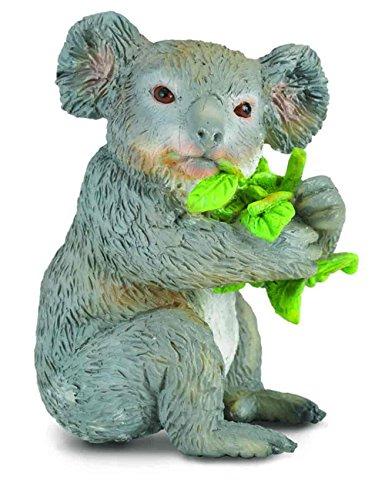 CollectA Koala Bear (Eating) Figure