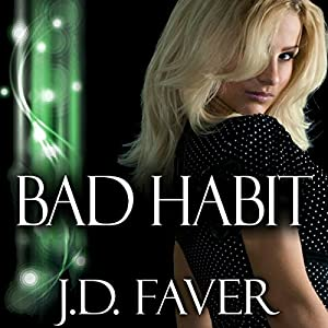 Bad Habit Audiobook