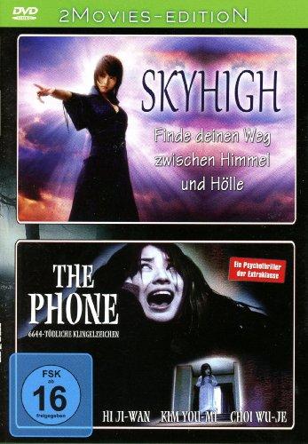 Skyhigh - The Phone