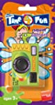 Smiffy's Squirt Camera on Display Card