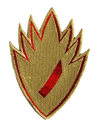 Application Guardians of the Galaxy Movie Emblem Patch