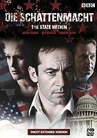 Die Schattenmacht - The State Within