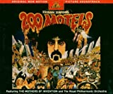 200 Motels: Original MGM Motion Picture Soundtrack [Enhanced CD]