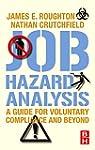 Job Hazard Analysis: A guide for volu...