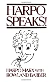 Harpo Speaks! (0879100362) by Harpo Marx