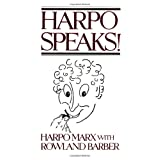 Harpo Speaks! ~ Harpo Marx