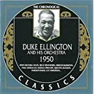 Duke Ellington et son orchestre : 1950
