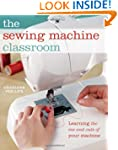 The Sewing Machine Classroom: Learn t...