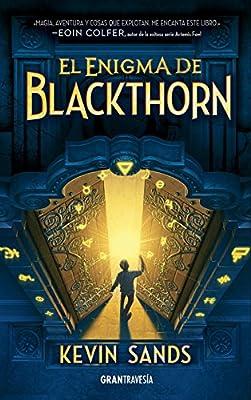 El enigma de Blackthorn (Spanish Edition)