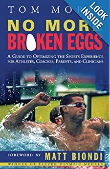 No More Broken Eggs