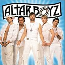 Altar Boyz 2005 Original Off-Broadway Cast