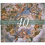 40 Voices [Hybrid SACD]