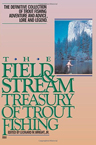 the-field-stream-treasury-of-trout-fishing