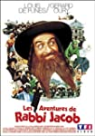 Les aventures de Rabbi Jacob (Bilingual)