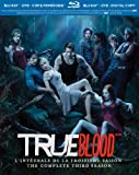 True Blood: The Complete Season 3 [Blu-ray] (Bilingual)