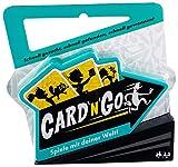 Mattel Spiele DKY74 - Card and Go Kartenspiel