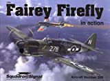 Image of Fairey Firefly in action - Aircraft No. 200