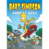 Bart Simpson Annual 2011 (Annuals)by Matt Groening