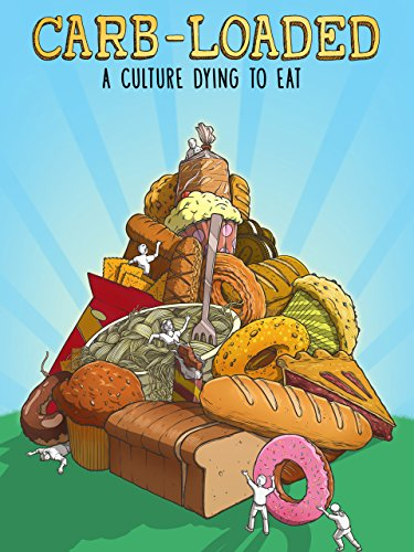 Carb Loaded: A Culture Dying to Eat