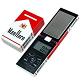 Horizon-200g-x-001g-Digital-Pocket-Scale-HCG-200-Jewelry-Scale-Gold-Coin-Reload