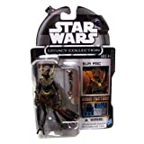 Sun Fac Star Wars Droid Factory Exclusive Action Figure