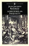 img - for A Discourse on Inequality (Penguin Classics) book / textbook / text book