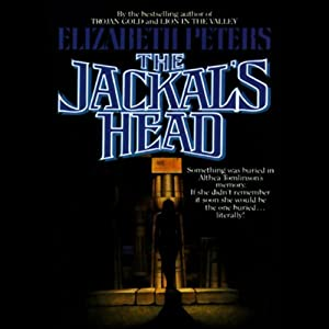 The Jackal's Head | [Elizabeth Peters]